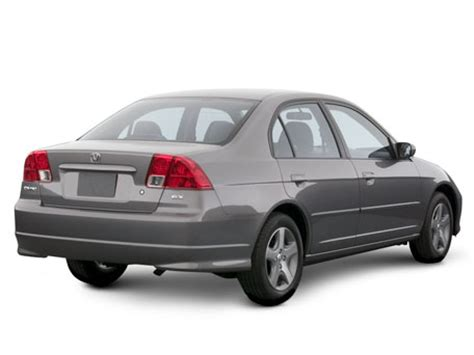 2005 honda civic image. photo 5 of 31