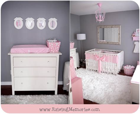 baby pink bedroom accessories homesense baby s room grey and pink nursery decorating