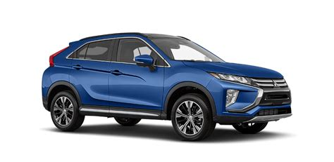 mitsubishi crossover white 2018 mitsubishi eclipse cross exterior color options