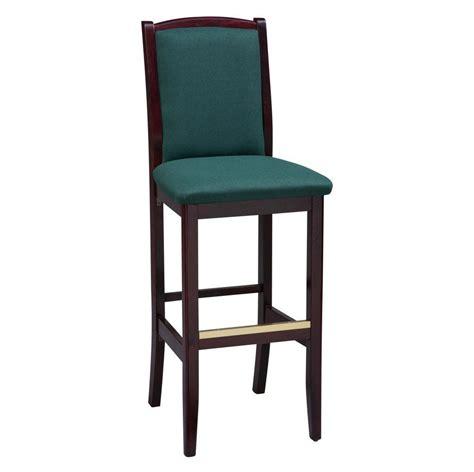 modern leather bar stools furniture modern leather upholstered bar stool design