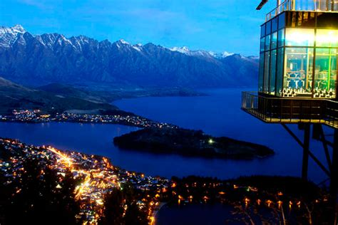 floating boat queenstown the 10 most spectacular restaurants in the world harper