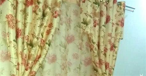 Sprei Satin Jepang Import Uk120x200cm 8 batik sae gorden bunga shabby chic murah