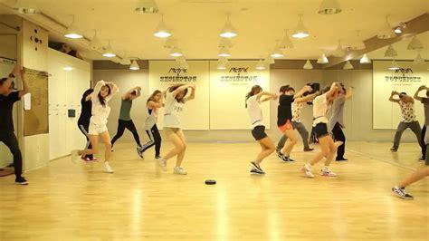 dance tutorial kara mamma mia mamma mia kara dance practice mirror 맘마미아 카라 안무영상 거울