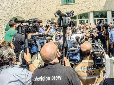 il caso yara notizie e linguaggio in tv il caso yara in una tesi