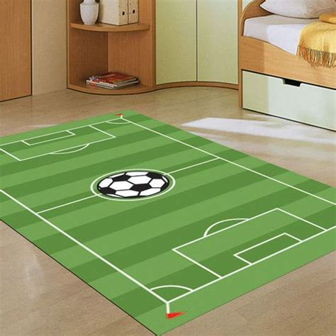 football rugs for rooms 25 best ideas about soccer bedroom on soccer room boys soccer bedroom and soccer