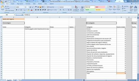 excel templates for business expenses excel spreadsheet template for small business haisume