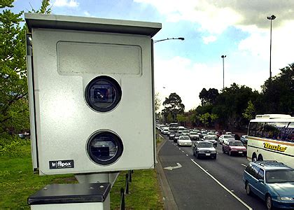 motorists wake up to fixed speed cameras