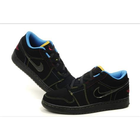 cheap sneakers air 1 comfortable easy designer low black blue