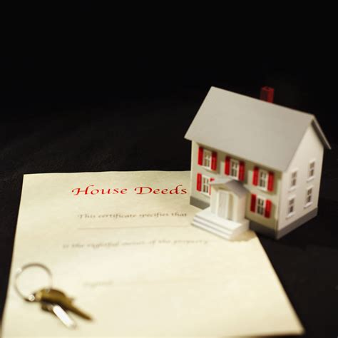 loans on house titles can you deed your house to someone still have the loan in your name home guides