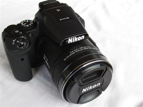 Nikon P900 Open Box by Compact Point Shoot Nikon Coolpix P900 Local Stock As New With All Accessories In Box 2