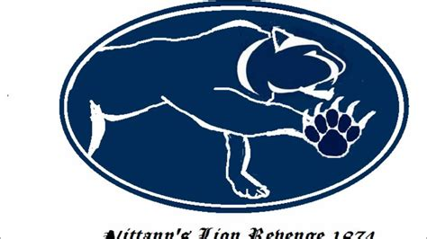 penn state colors mountain cat comming penn state colors and nittany lions