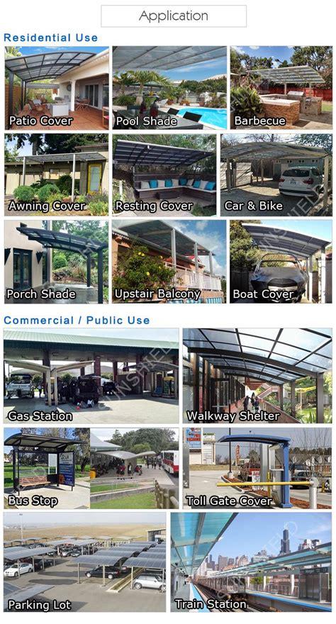 2 car carport sunshield modern carports manufacturer