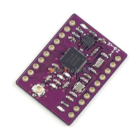 nrf51822 lis3dh bluetooth acceleration sensor module board nrf51822 for arduino