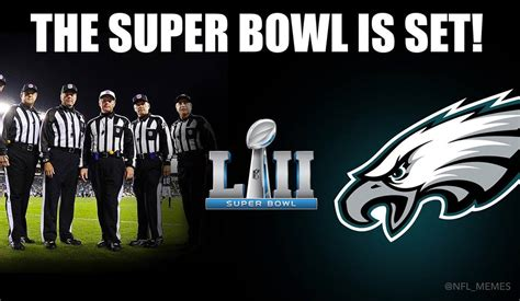 Super Bowl Memes - patriots vs eagles 15 memes to kick off super bowl weekend