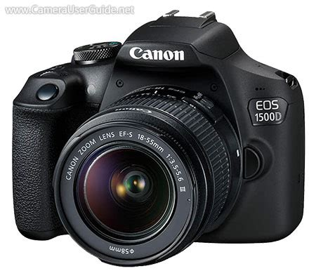 download canon eos 1500d pdf user manual guide