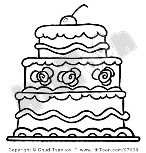 frosted cake coloring pages frosted cake coloring pages birthday cake outline clip art 47