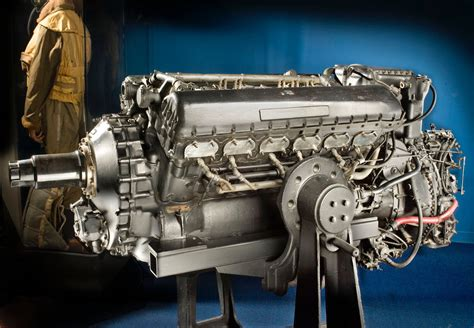 rolls royce merlin engine rolls royce merlin r m 14s m mk 100 v 12 engine