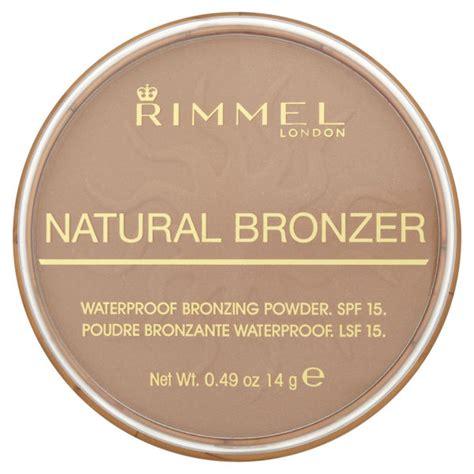 Rimmel Bronzer Limited rimmel bronzer sun bronze free shipping