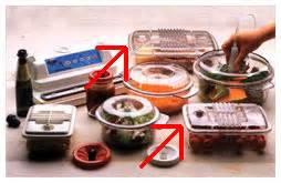 macchina per mettere sottovuoto alimenti macchine sottovuoto orved sacchetti per sottovuoto