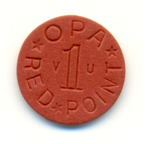 Office Of Price Administration by Opa Point Office Of Price Administration Tokens