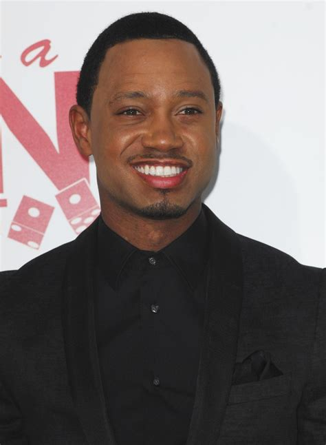 terrence j terrence j picture 10 film premiere of think like a man too