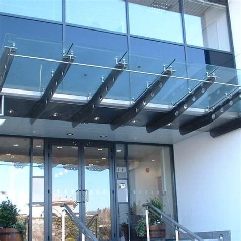 Tempered Glass Kanopi 5 5mm laminated glass canopy thickness 5 5mm glass canopy system prices tempered laminated