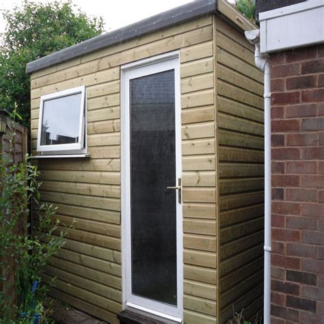 Sheds Direct Exeter by The Garden Storage Company Lovingly Crafted