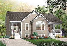 duplex plans that look like single family this one story bi generational home plan look like a