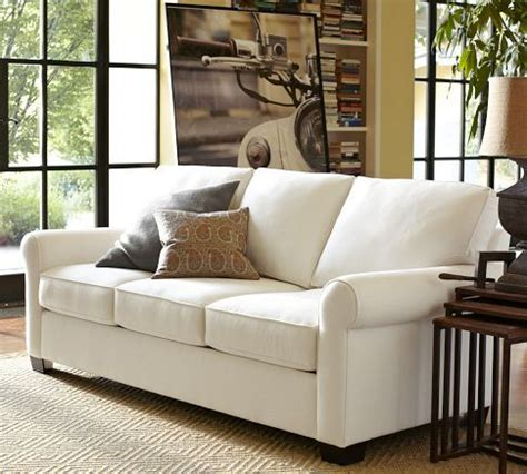 pottery barn white couch white sofa pottery barn home decor pinterest