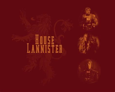 house lannister house lannister images house lannister hd wallpaper and background photos 30596309