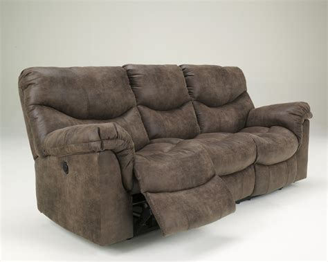 Ashley Recliner Sofa by 301 Moved Permanently