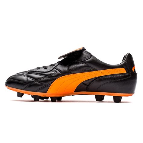 best cing in italy king top made in italy black orange www