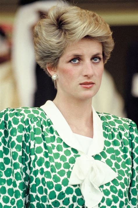 Princess Diana Hairstyles by Inspirational Diana Hair Style Razanflight