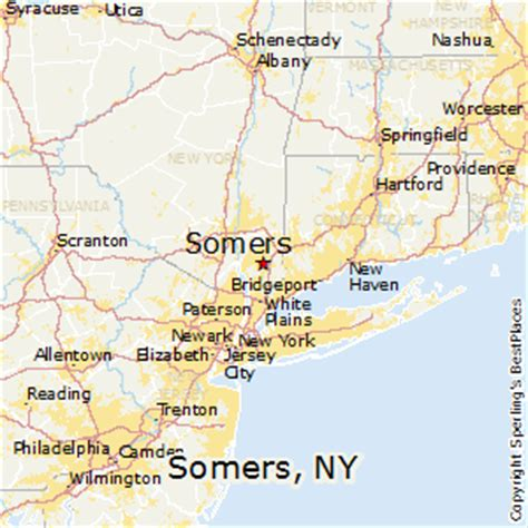 best city to live in westchester county best places to live in somers new york