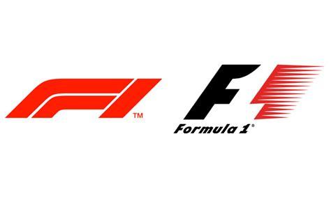 formula 3 logo formula 1 rebrands iconic 30 year logo think marketing