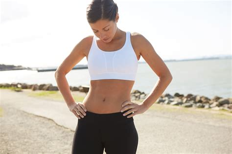 you gain weight from much exercise popsugar fitness