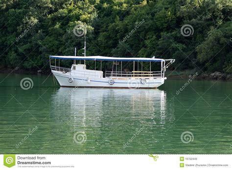 Yacht Parking In Isola Slovenia Adriatic Sea Stock