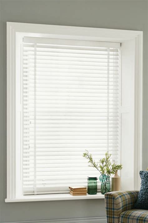 White Venetian Blinds White Venetian Blinds Our Home