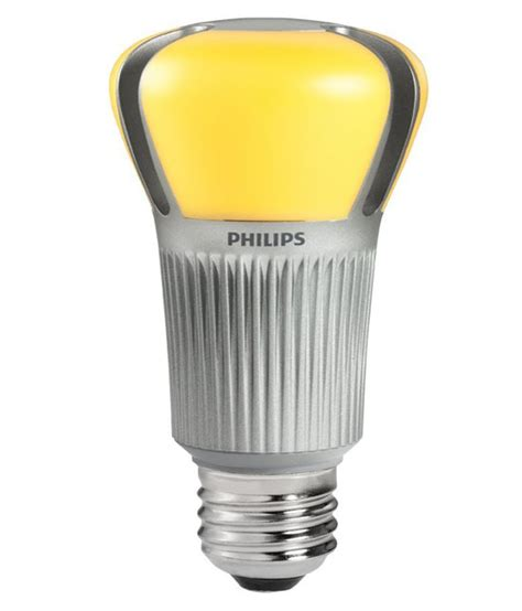 Philips Dimmable Led Light Bulbs Save Energy With The Philips Dimmable Ambient Led Light Bulb Green Design
