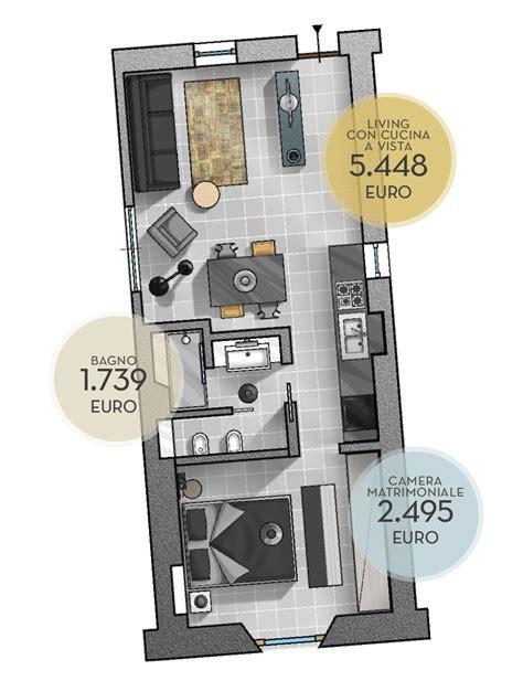 arredare casa low cost arredare una casa in affitto con soluzioni low cost