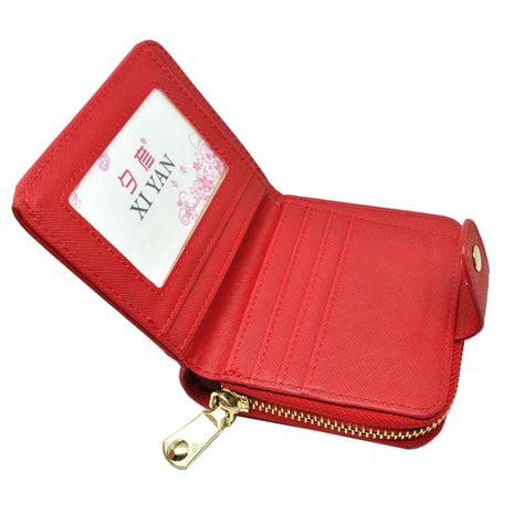Dompet Wanita Leather Small Bag dompet wanita bahan kulit jakartanotebook