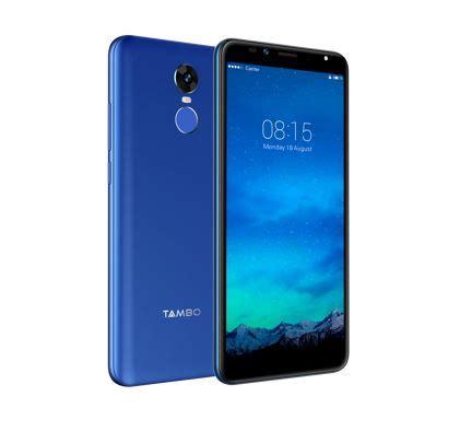 tambo feature phones and smart phones series between just