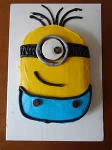 minions kuchen minion cakes cake ideas and designs