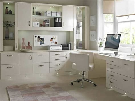 home office dkbglasgow fitted kitchens bathrooms east