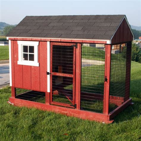Chicken Coop Decorating Ideas by Amazing Chicken Coop Design Ideas Hgtv