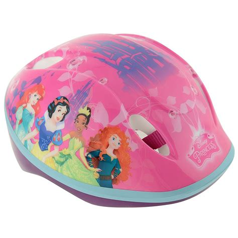 Disney Mba Internship Salary by Childrens Disney Character Design Safety Cycle Helmets