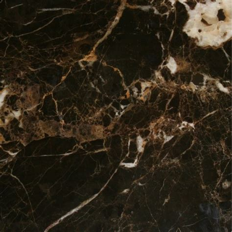 dark emperador marble tile would you use as bathroom floor