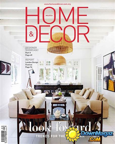 home design magazines 2015 home decor malaysia january 2015 187 download pdf