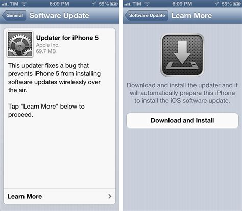 update prl iphone 5 att apple releases ios 6 0 1 direct links macstories