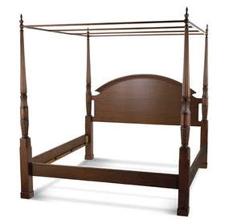 King Canopy Bed Frame Bombay Company 4 Poster King Size Bed Frame Mattress Ebay